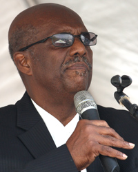 President of the NSP, Opposition Leader. (IWN file photo)