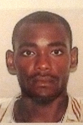 Police say Dwaine Sandy is wanted in connection with a robbery and shooting in Kingstown on Thursday.