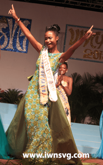 Miss SVG 2013 Talent0206132