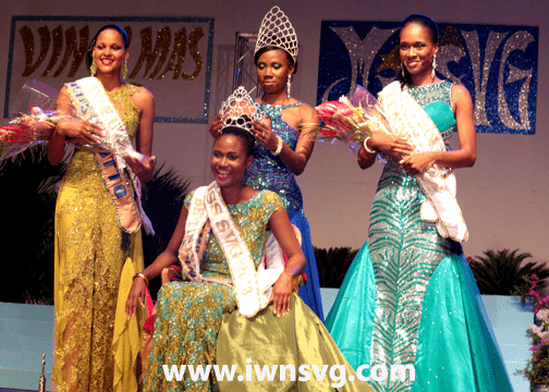 Miss SVG 2013 Talent0206133