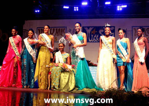 Miss SVG 2013 Talent0206137