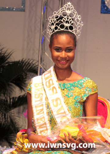 Miss SVG 2013 Talent0206138