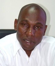 Lawyer Jomo Thomas (IWN file photo)