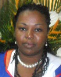 Kayanka Weekes.