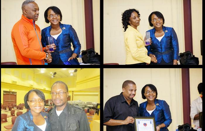 Awards Pics