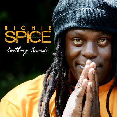Richie Spice.