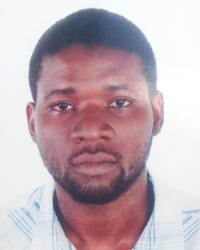 The deceased, Kwesi Ryan.