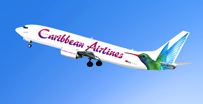 Caribbean Air