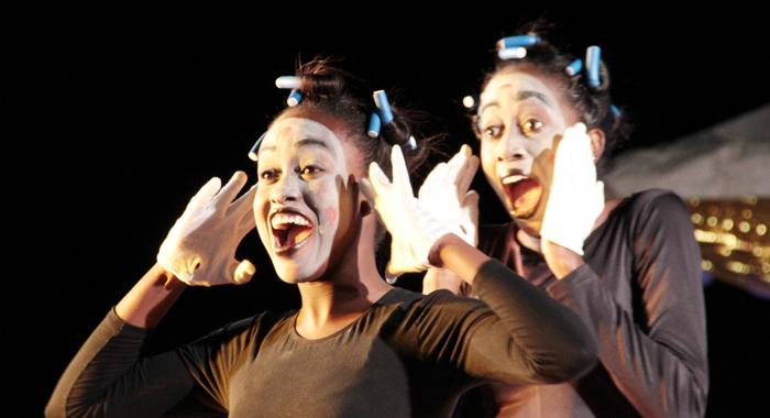 Klt Dancers