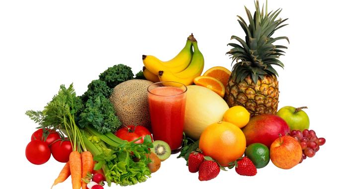 Food Healthy Eating