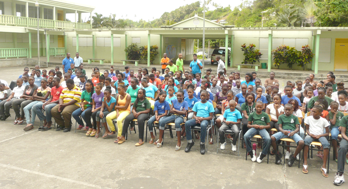 Police Youth Clubs