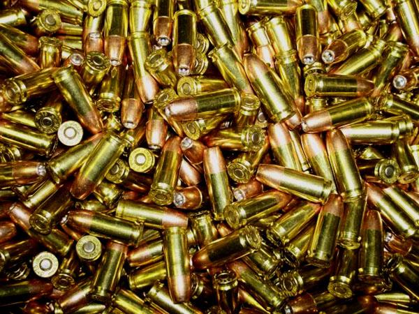 9Mm Bullets Bulk