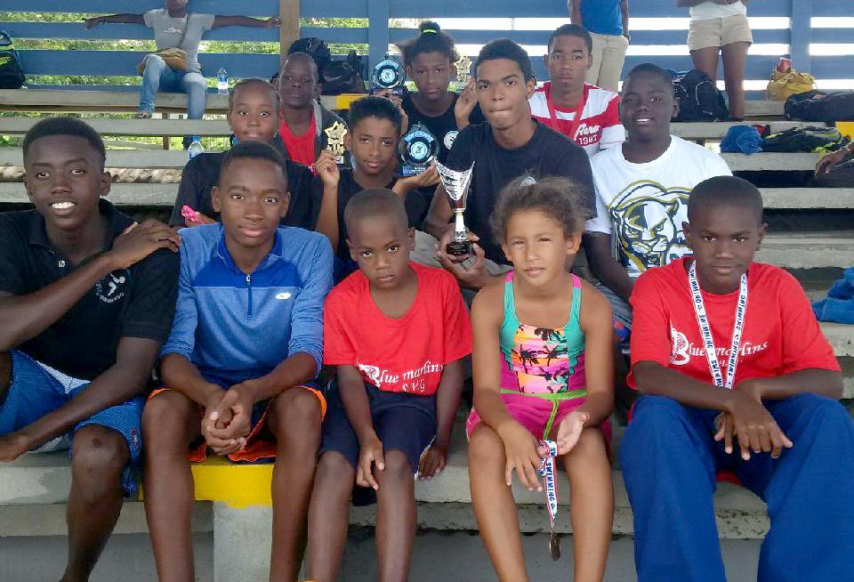 Summer Festival 2014 Svg Teams