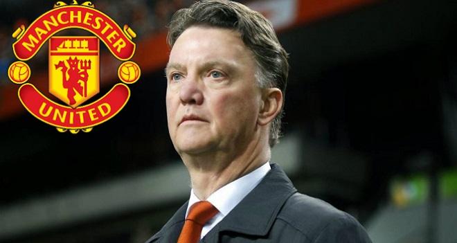 Van Gaal Man Utd 1405749597