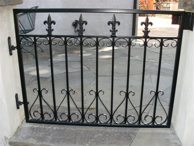Patio Gate