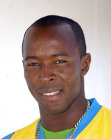 Sports Ambassador Deighton Butler. (Photo: Cricinfo)
