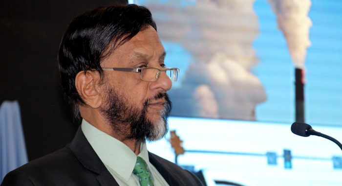 Dr. Rajendra Kumar Pachauri has noted that 95% of natural-disaster-related deaths occurr in poor countries.