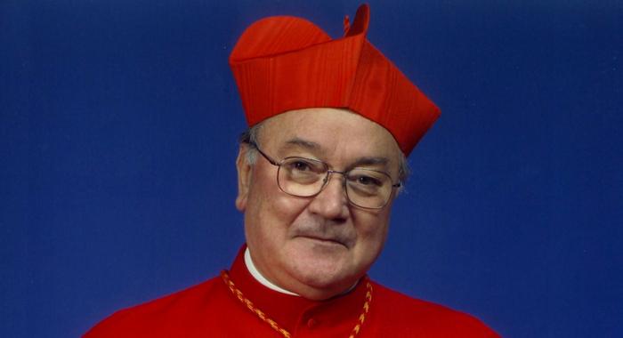 Cardinale Gran Priore Martino 2