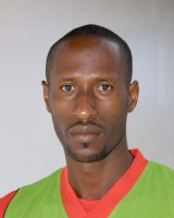 Dominica's Ray Casimir took 4/48.