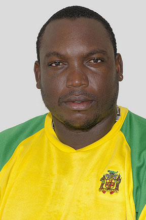 Jamaica Franchise captain Tamar Lambert. (Internet photo)