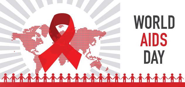 World Aids Day Event