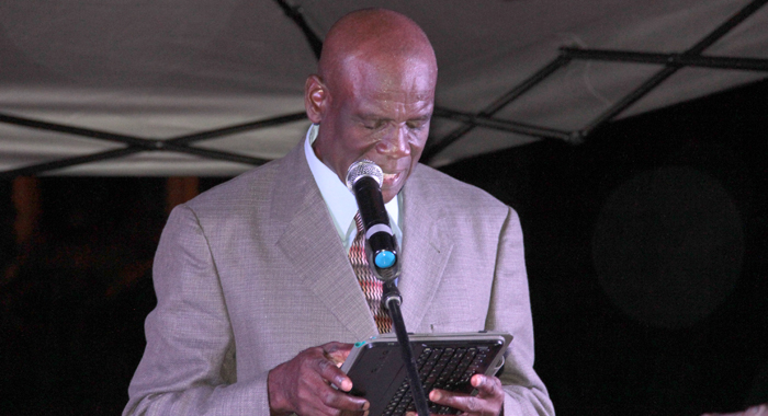 Nelson Samuel