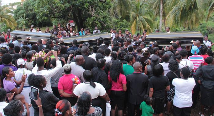 Rock Gutter Funeral 1