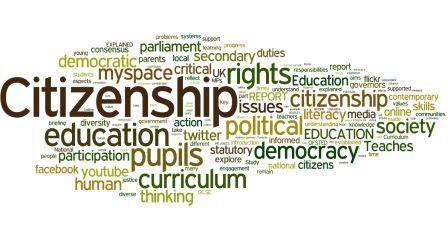 Citizenship Logo