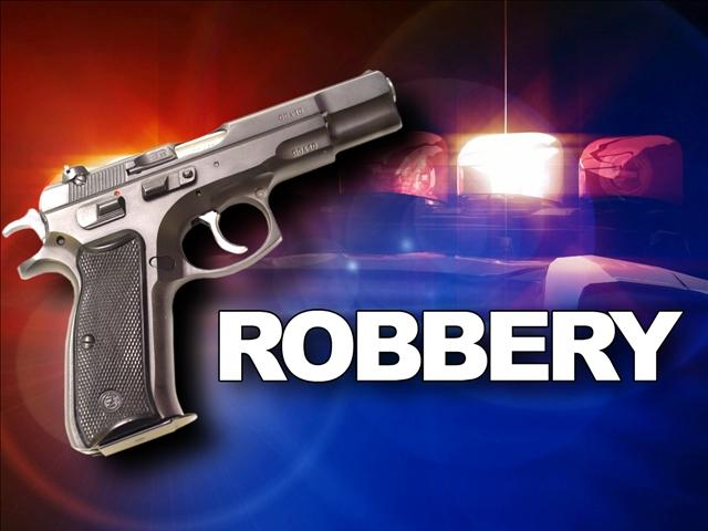 Armed Robbery Pic