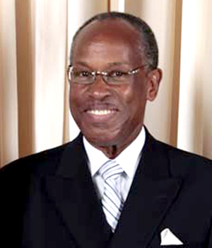 Sir Louis Straker. (Internet photo)