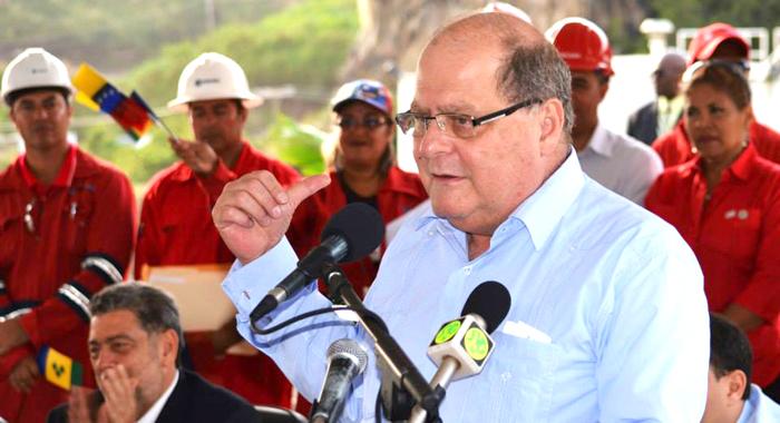 Bernado Alvarez
