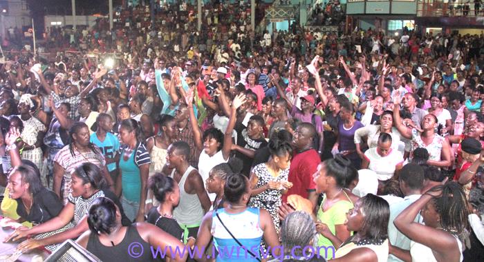 Gospel Fest 2015