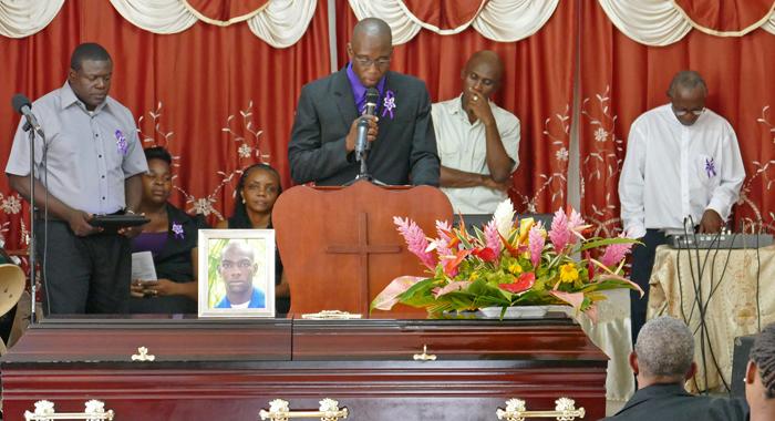 Kxc At Nicks Funeral1