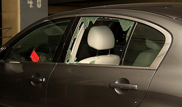 Car Burglaries 2