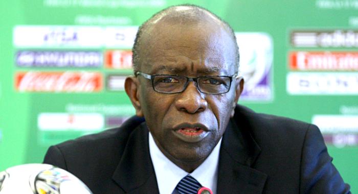 Fifa Jack Warner