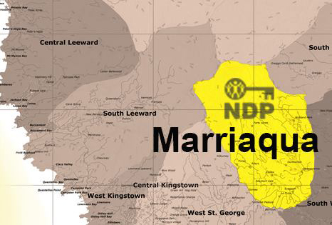 Ndp Marriaqua