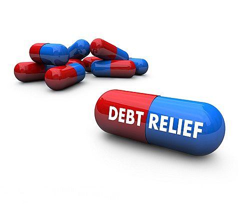 Debtrelief