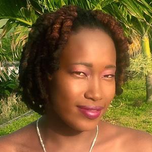 Shellicia Small, Miss Confident.