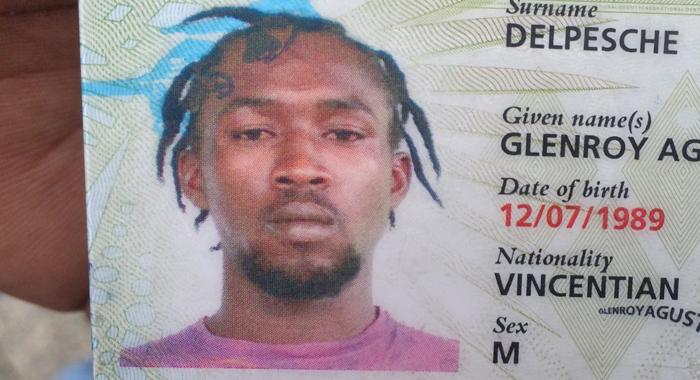 Glenroy Delpeshce