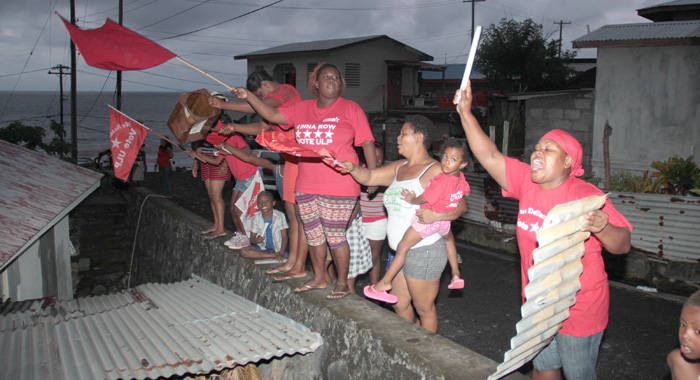 Ulp Protesters 1