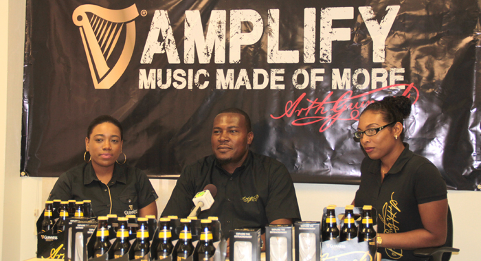 Guiness Amplify