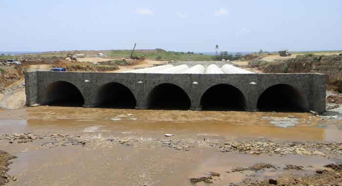 Yambou River