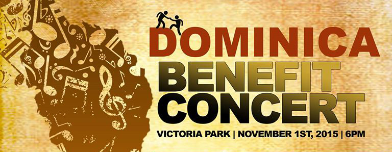 Dominica Benefit Concert 11