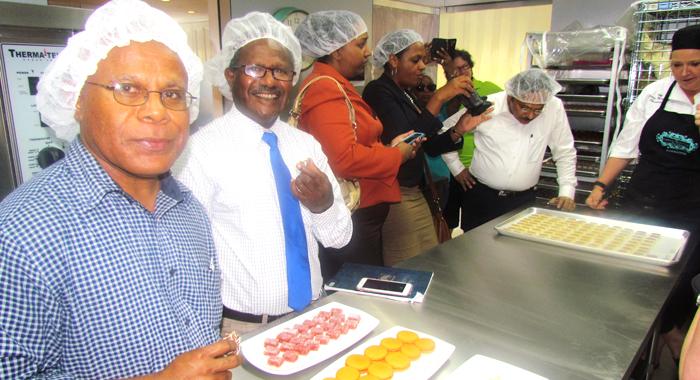 Caribbean Pacific Agribusiness Forum