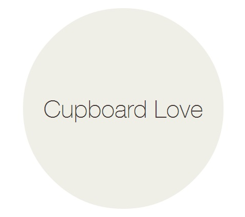 Cupboard Love