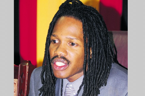 Jamaica's Minister of Tourism and Entertainment Damion Crawford. (Photo: Jamaica Observer)