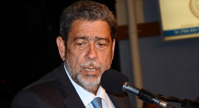 Ralph Gonsalves 2 1