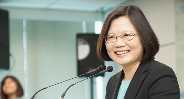 Tsai Ying Wen