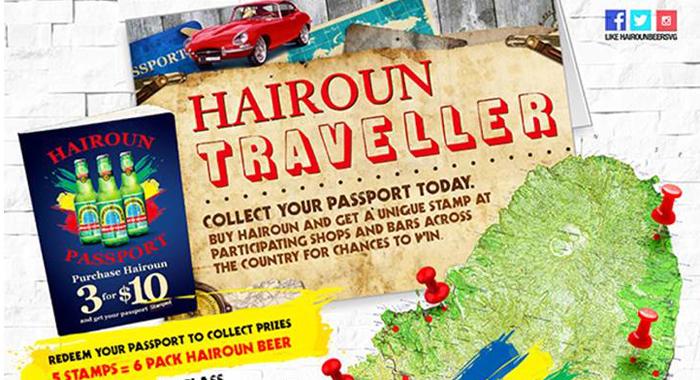 Hairoun Traveller