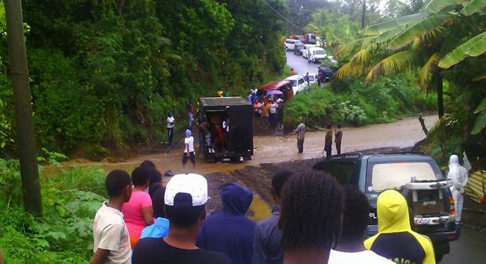 Magum Floods 2